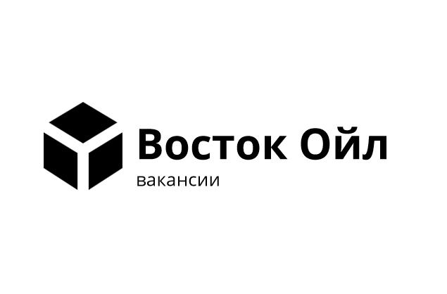 Восток Ойл вакансии логотип